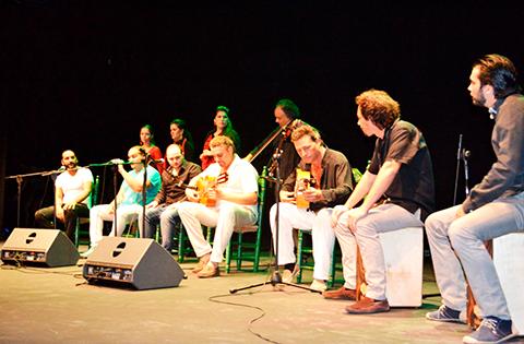 Grupo_Flamenco
