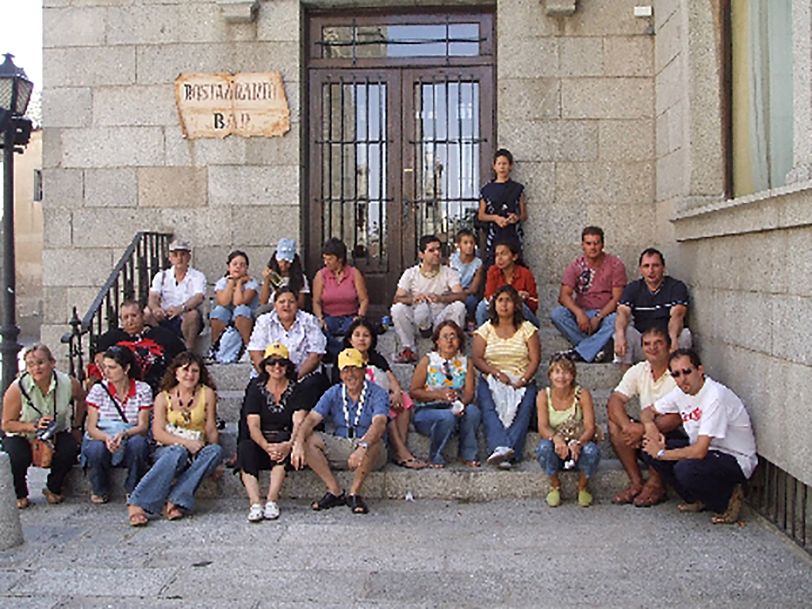 excursion avila